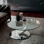 Cattelan Italia Cobra Coffee Table